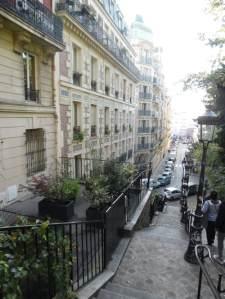 Montmartre - Laura Spoonie