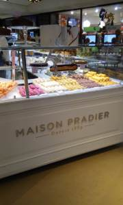 Maison Pradier in Champs Elysees - Laura Spoonie