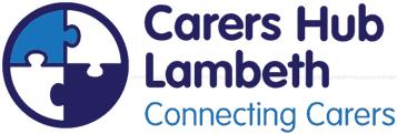 Carers Hub Lambeth Logo - Laura Spoonie