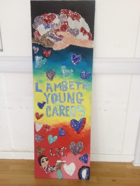 Young Carers Mosaic