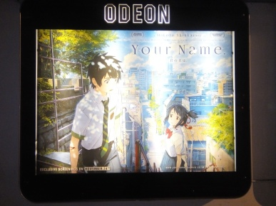 Anime - Your Name - Laura Spoonie