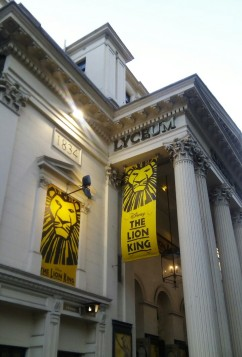 Lyceum Theatre - Laura Spoonie