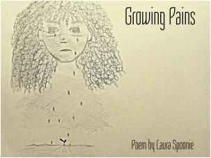 Growing Pains - Laura Spoonie