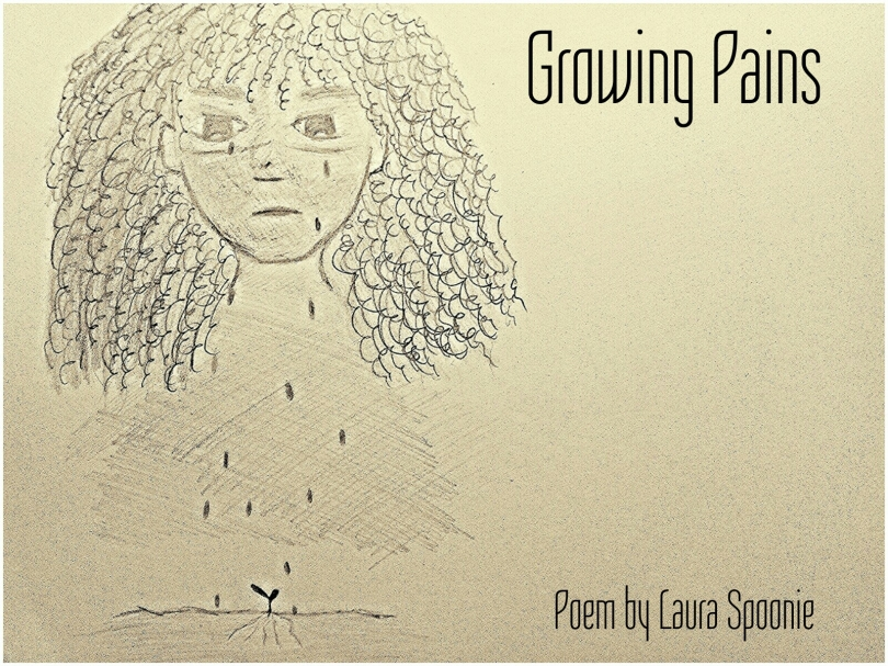 Growing Pains - Laura Spoonie