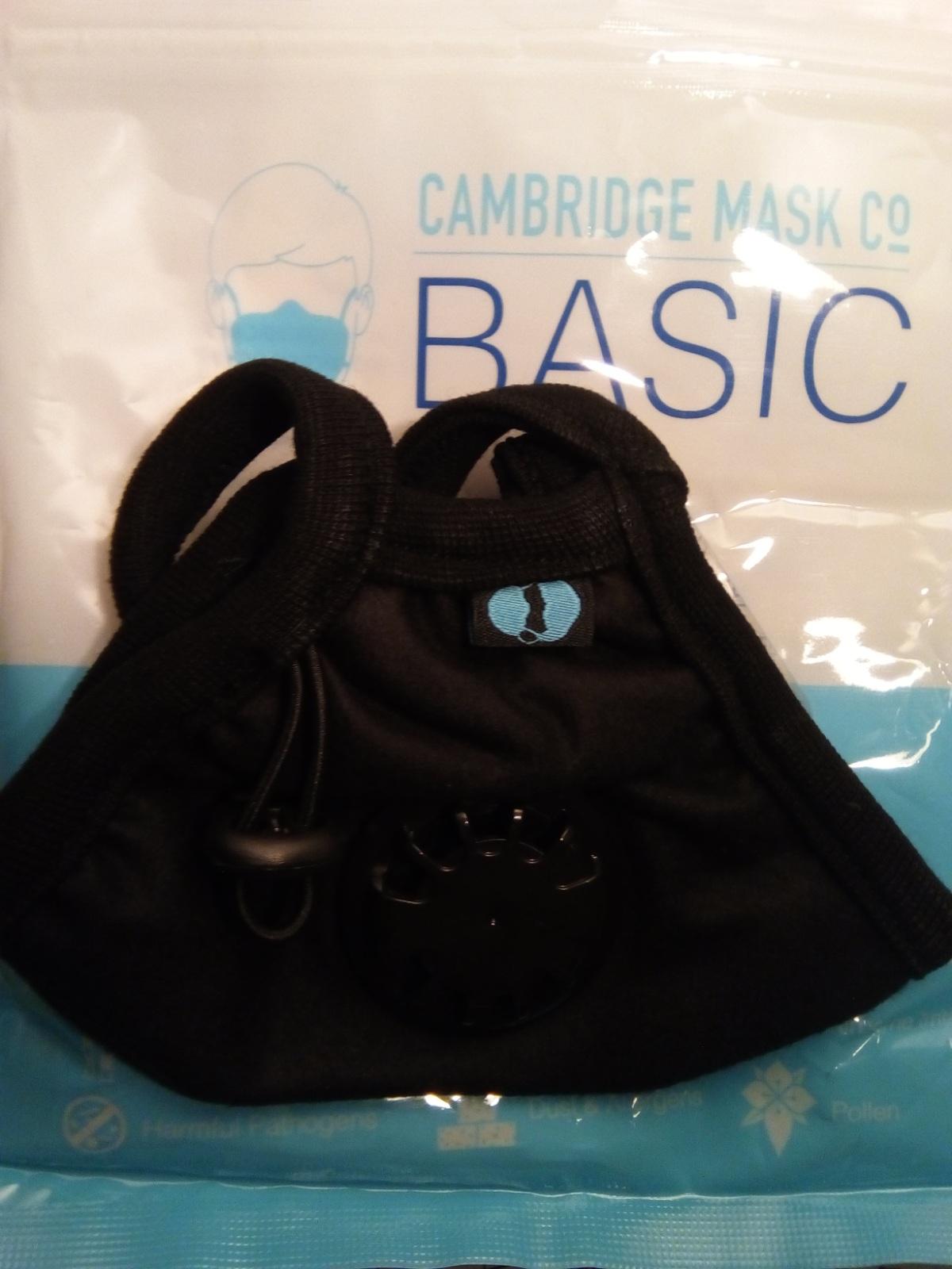 Cambridge Anti-pollution Mask