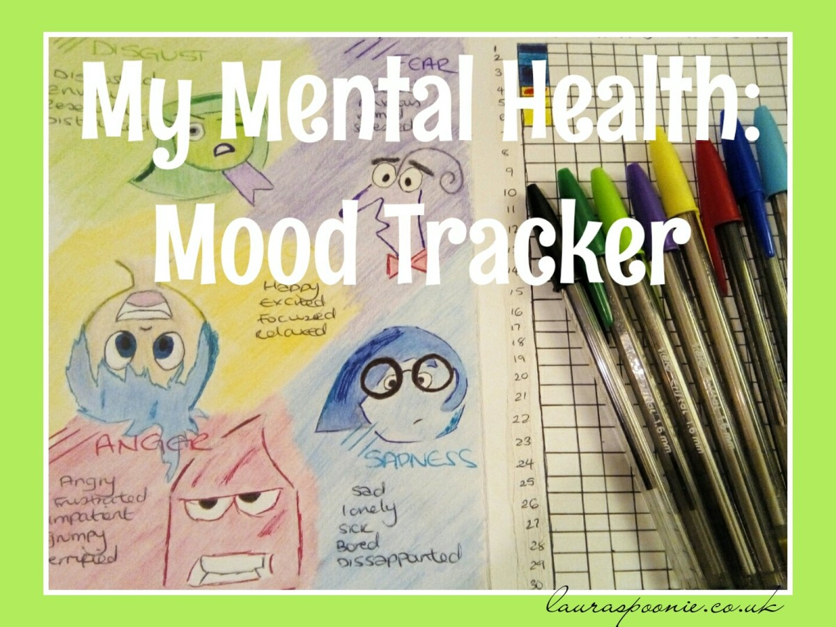 My Mental Health: Mood Tracker