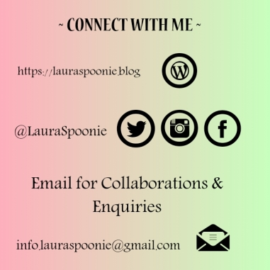 CONNECT WITH ME - Laura Spoonie