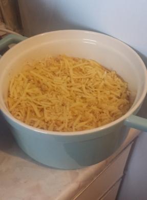 Vegan Mac & Cheese - Laura Spoonie