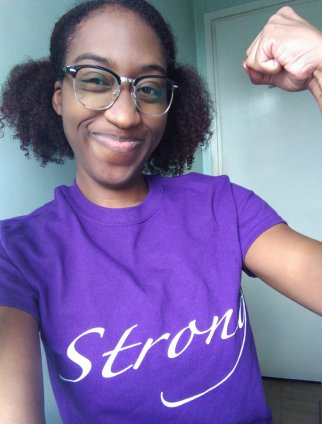 Fibro Strong - Laura Spoonie