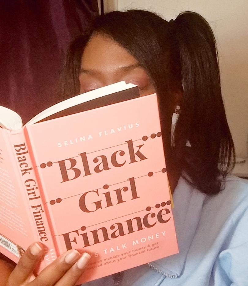 Laura Spoonie - Black Girl Finance